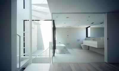 浴室・洗面室|GROW