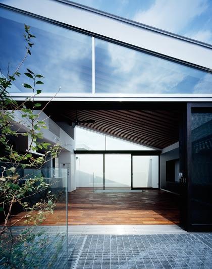 建築家:黒崎敏「DENT」
