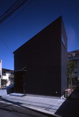 a treasure box (外観)