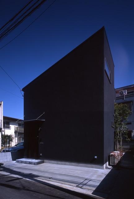 建築家:株式会社アーキグラム「a treasure box」