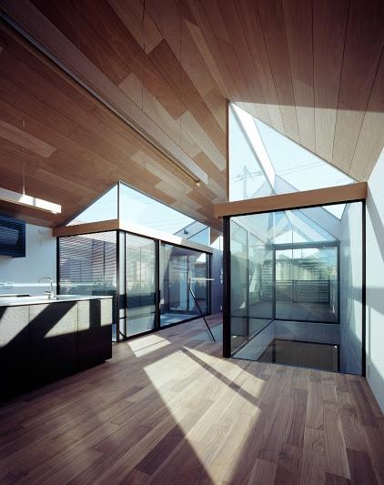建築家:黒崎敏「NEUT」