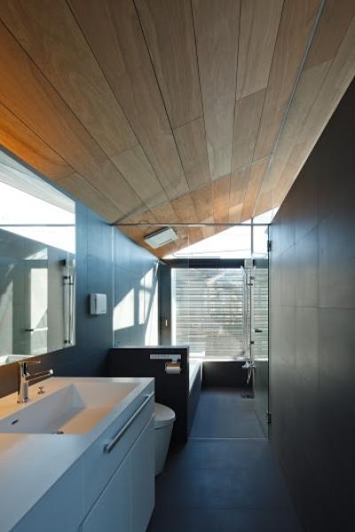 浴室・洗面室 (NEUT)