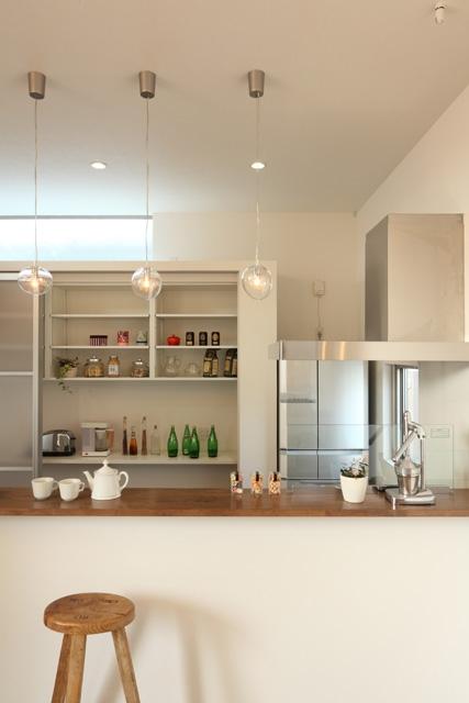 Mint Greenの写真 キッチン