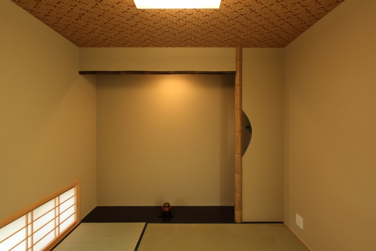 Mint Greenの写真 和室