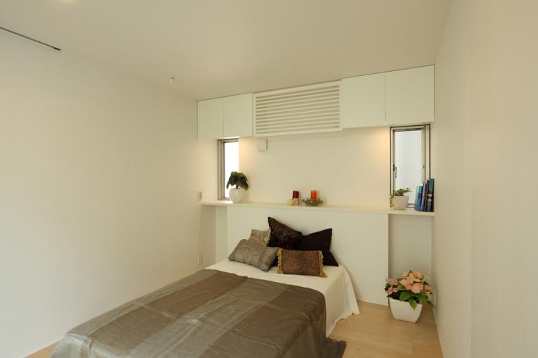 Mint Greenの写真 ベッドルーム