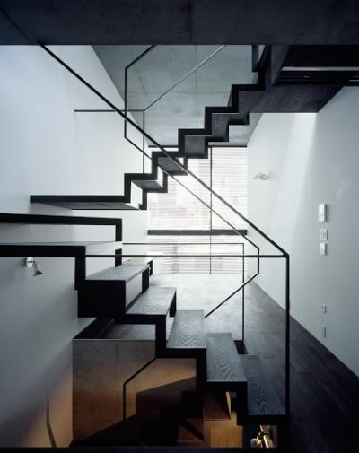 階段 (LATTICE)