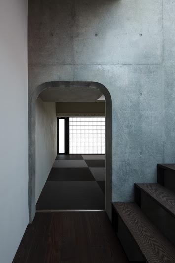 建築家:黒崎敏「LATTICE」