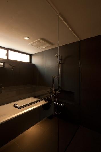 LATTICEの写真 バスルーム