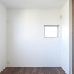 いわでの家 (いわでの家 寝室)