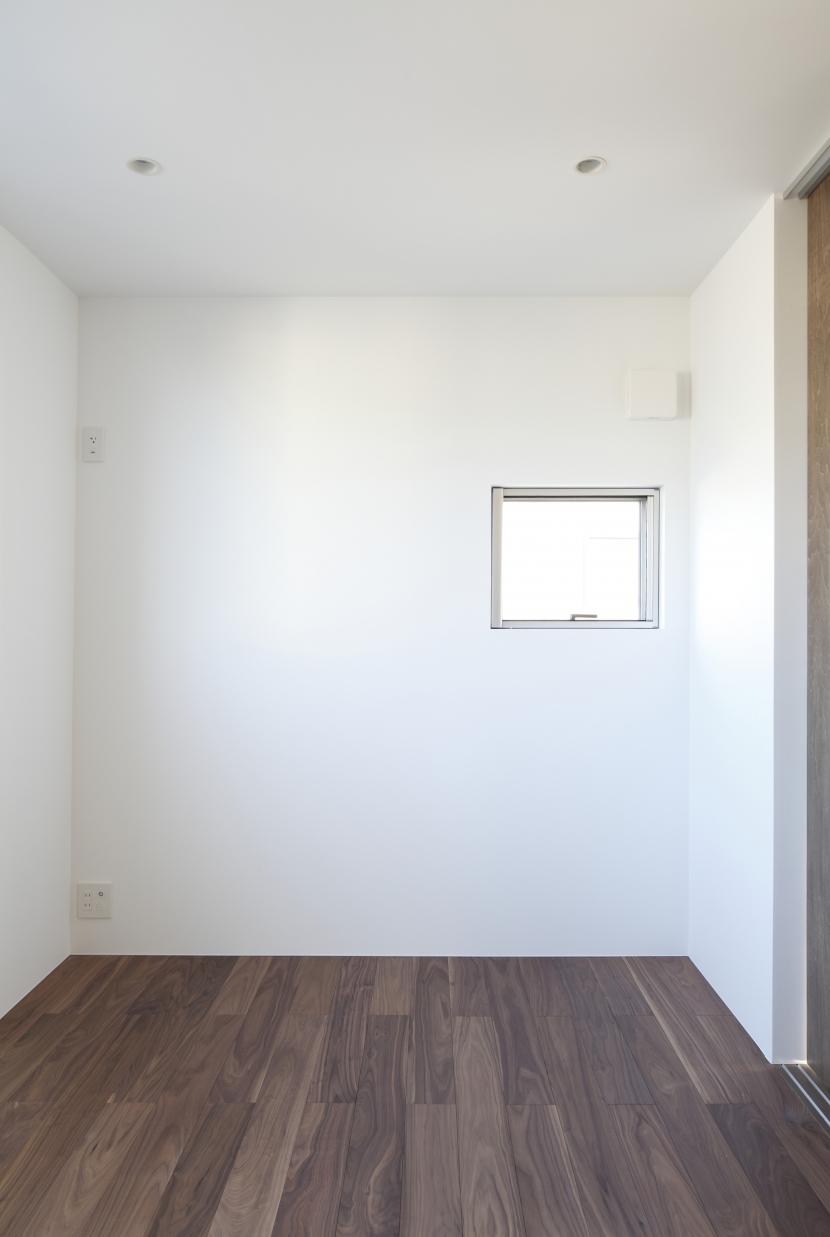 いわでの家の部屋 いわでの家 寝室