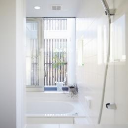 いわでの家 (いわでの家 浴室)