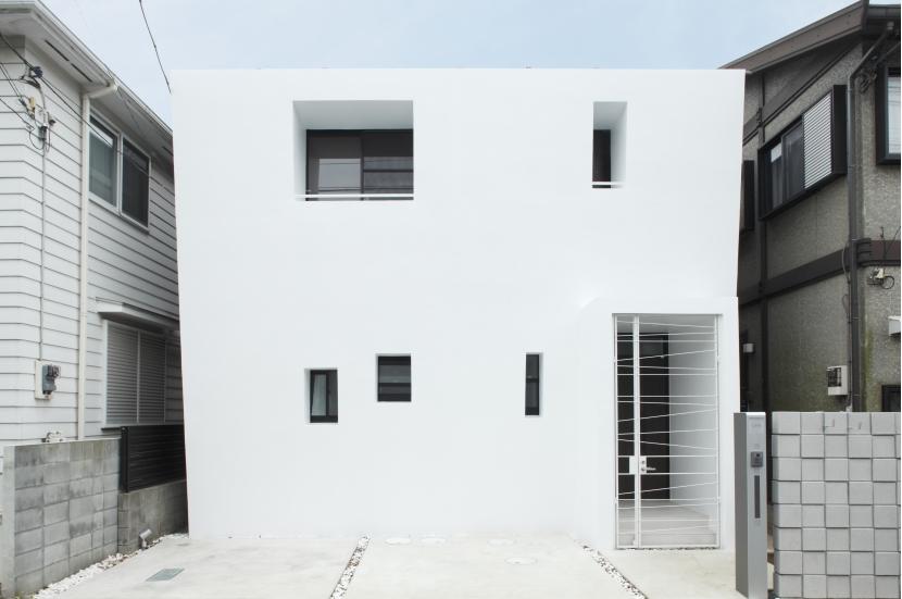 建築家:吉川直行「荻窪のリノベーション」