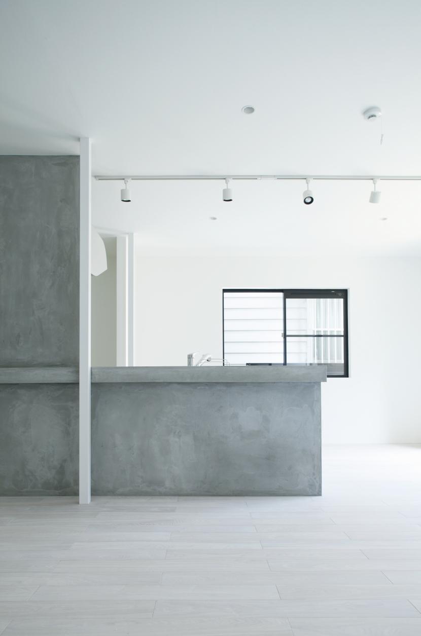 荻窪のリノベーションの写真 荻窪のリノベーション キッチン
