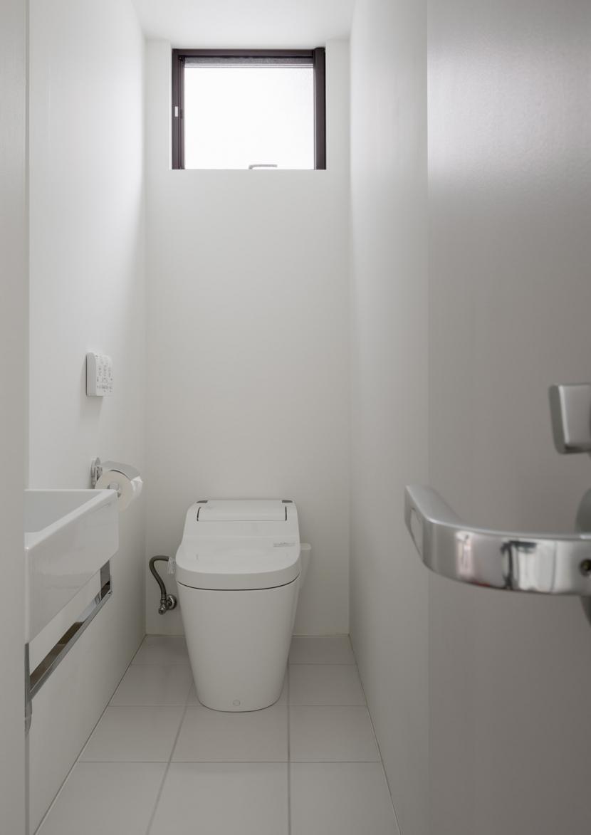 へたのの家の部屋 へたのの家 トイレ