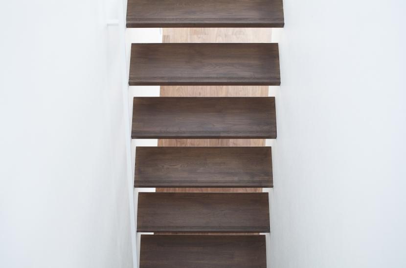 苅間の家の部屋 苅間の家 階段