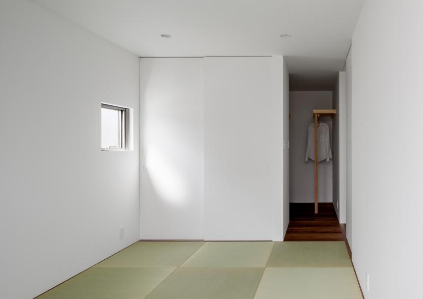 久保ケ丘の家の部屋 久保ケ丘の家 和室