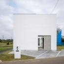 吉川直行の住宅事例「そうの家」