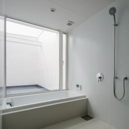 そうの家 (そうの家 浴室)