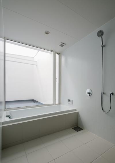 そうの家 浴室 (そうの家)