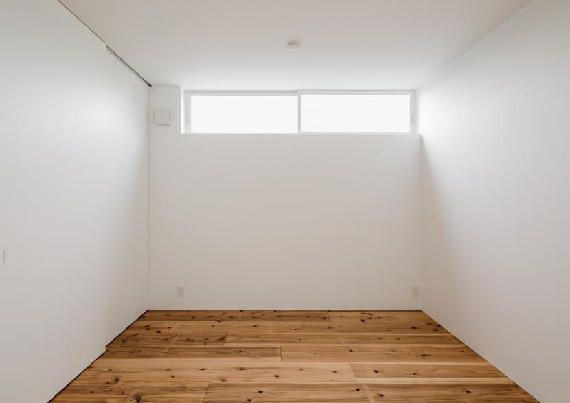 そうの家の部屋 そうの家 洋室