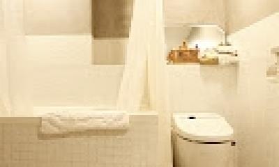 画家の家 (画家の家 浴室)