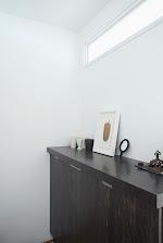 画家の家の部屋 画家の家 玄関