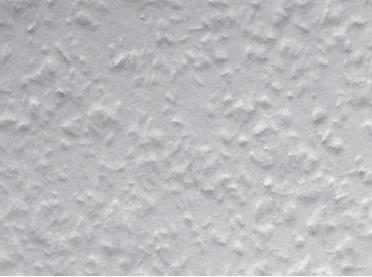 ロフトでつながる大屋根の家 (廊下に使われた紙の壁紙)