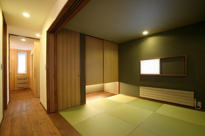 軽井沢 Villa-Nの部屋 和室