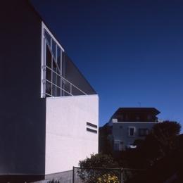 向日葵の家 (外観)