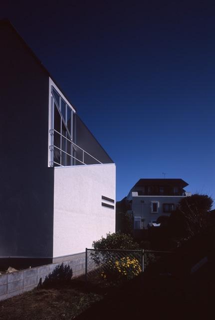 向日葵の家の写真 外観