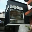 HATAZAOの家の写真 外観