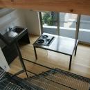 HATAZAOの家の写真 キッチン2