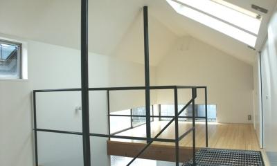HATAZAOの家 (多機能部屋2)