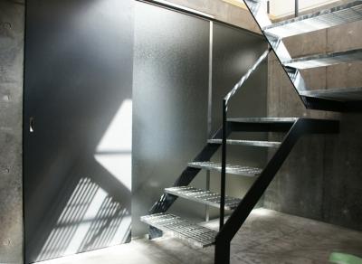 階段3 (HATAZAOの家)