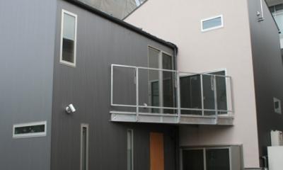 ぷちECOの家