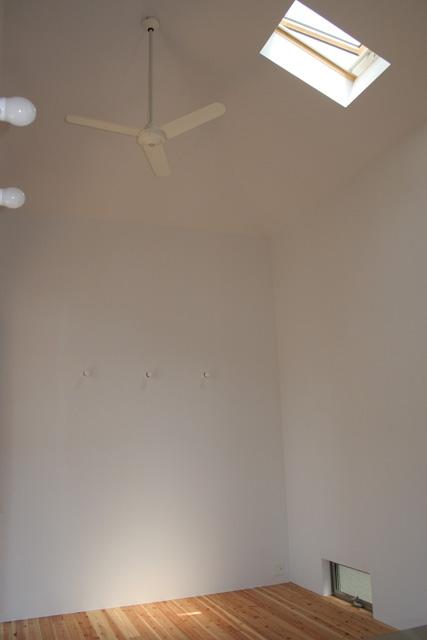 ぷちECOの家の部屋 リビング1
