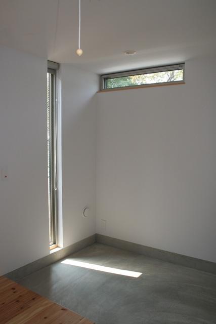 ぷちECOの家の部屋 玄関