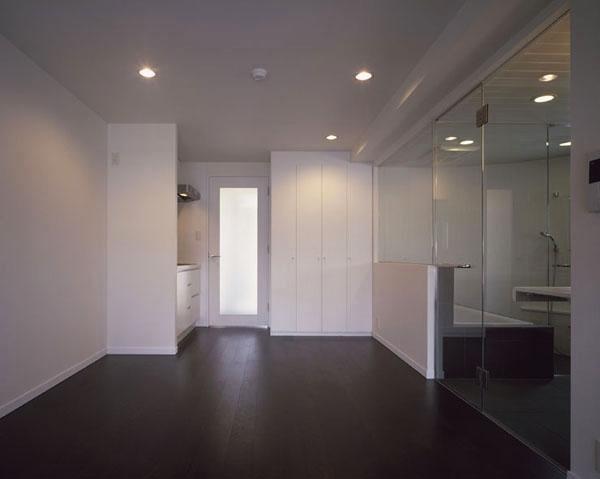 二葉アパートメントの写真 リビング・ダイニング・キッチン