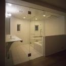 関 太一の住宅事例「二葉アパートメント」