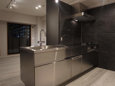 キッチン (New York , New York)