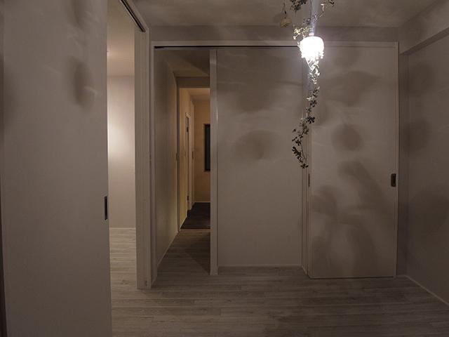 New York , New Yorkの部屋 洋室(回遊できる部屋)