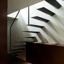 SIGNの写真 階段