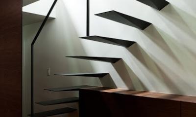 SIGN (階段)