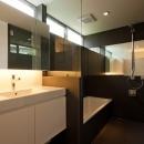SIGNの写真 浴室・洗面室