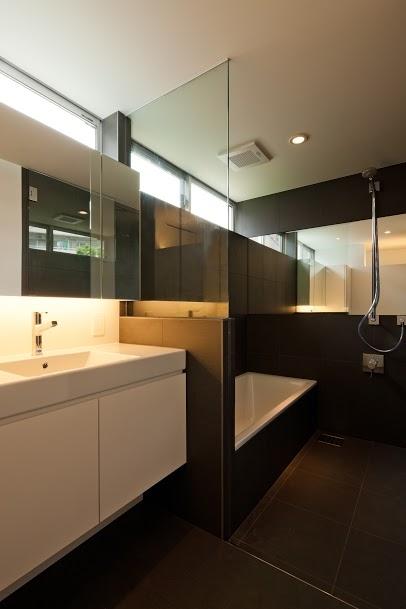 SIGNの部屋 浴室・洗面室
