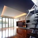 関 太一の住宅事例「広尾ハウス」