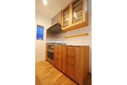 ひだまり-前地の家- (キッチン)
