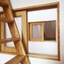ひだまり-前地の家-の写真 小窓