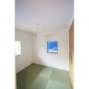 ひだまり-前地の家-の写真 和室