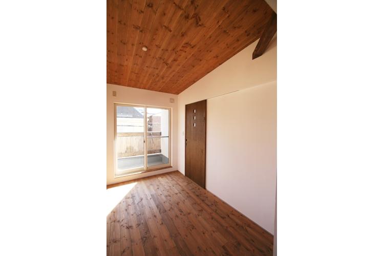 西堀の家-和モダンスタイル-の写真 リビング